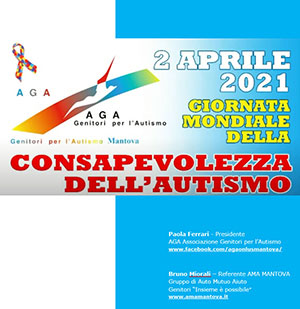 Proposte AMA e AGA per conoscere l'autismo